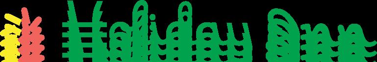 free vector Holiday Inn logo2