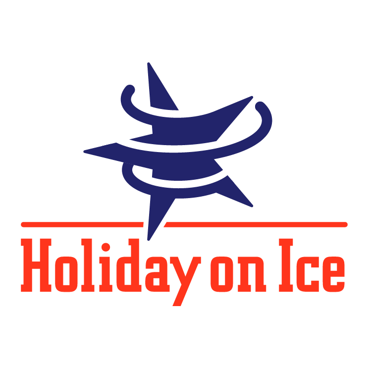 free vector Holiday on ice 0
