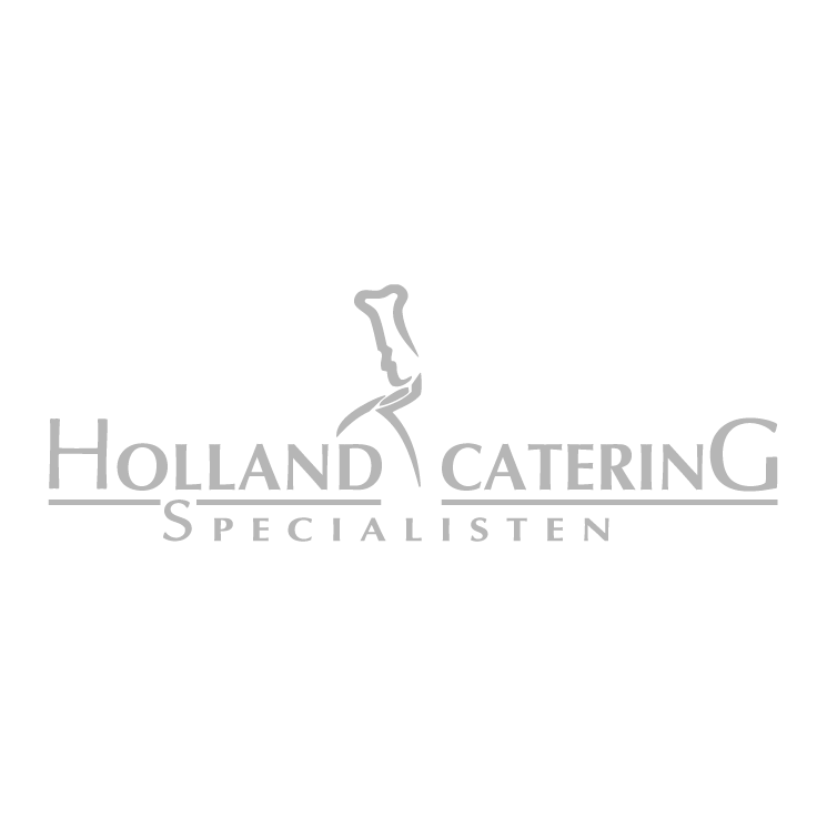 Holland Catering Free Vector