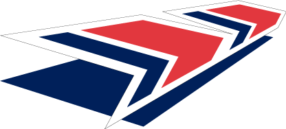 free vector Hollywood Delta logo