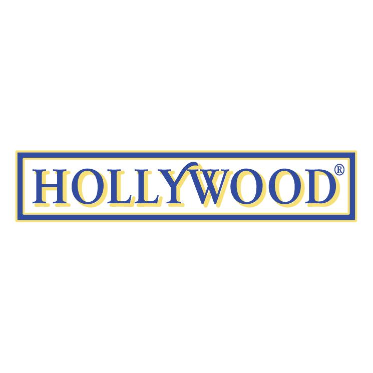free vector Hollywwod