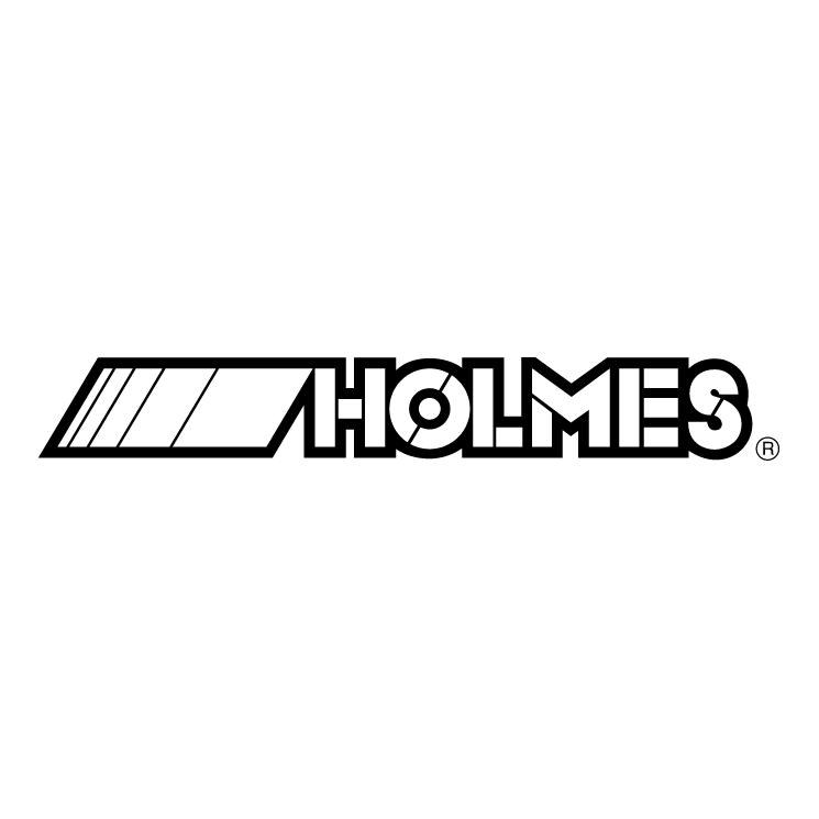 free vector Holmes