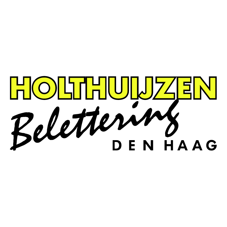 free vector Holthuijzen