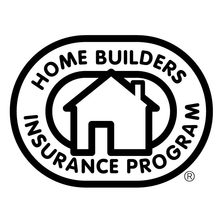 free vector Home builders insurance program