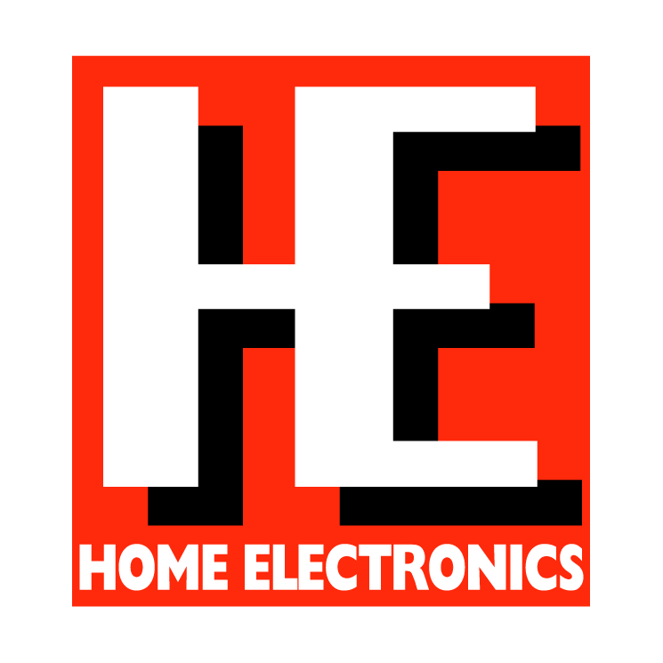 free vector Home electronics
