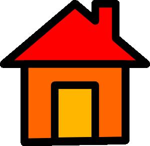 free vector Home Icon clip art