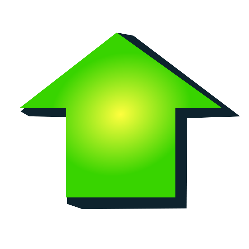 free vector Home icon