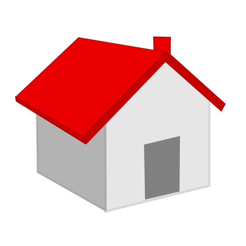 Home icon Free Vector / 4Vector