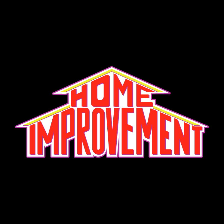 free vector Home improvement
