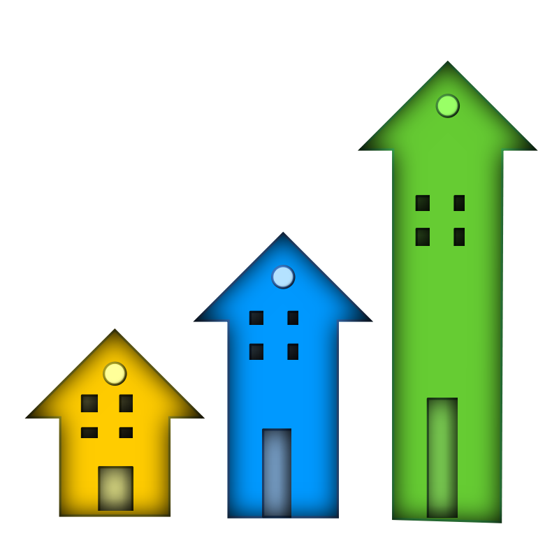 free vector Home_rates