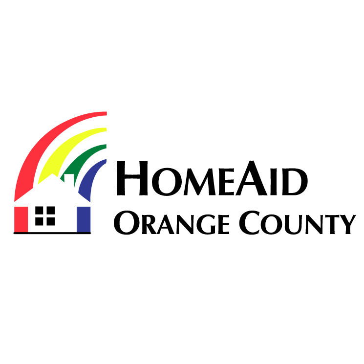 free vector Homeaid orange county