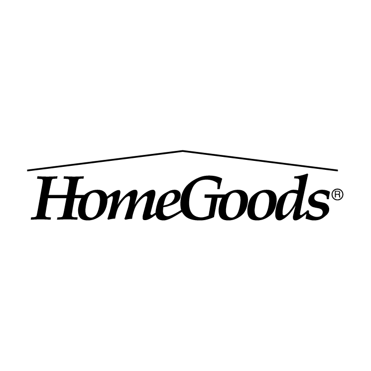 Monochrome Smoke Logo Set: Homegoods Free Vector / 4Vector