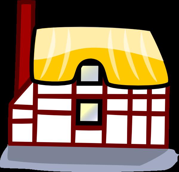 49f057ce819c Homes Clipart clip art (106447) Free SVG Download   4 Vector