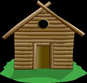 free vector Homes Clipart clip art