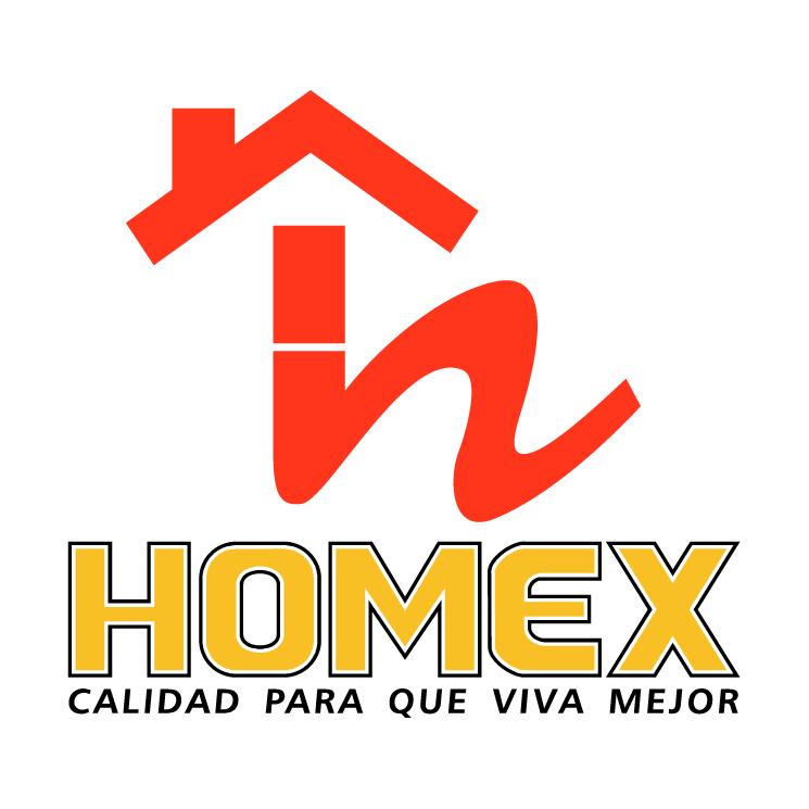 free vector Homex