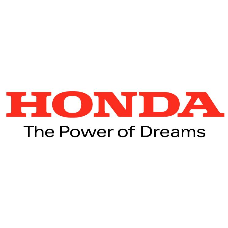 free vector Honda 0