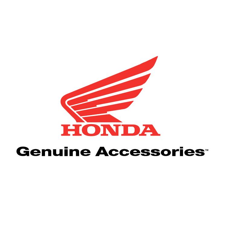 free vector Honda 5