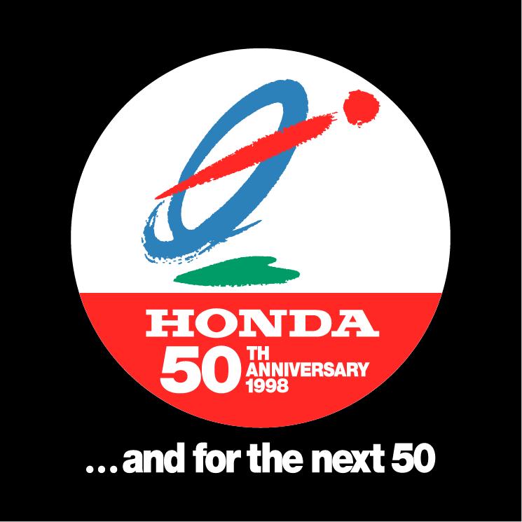 free vector Honda 7