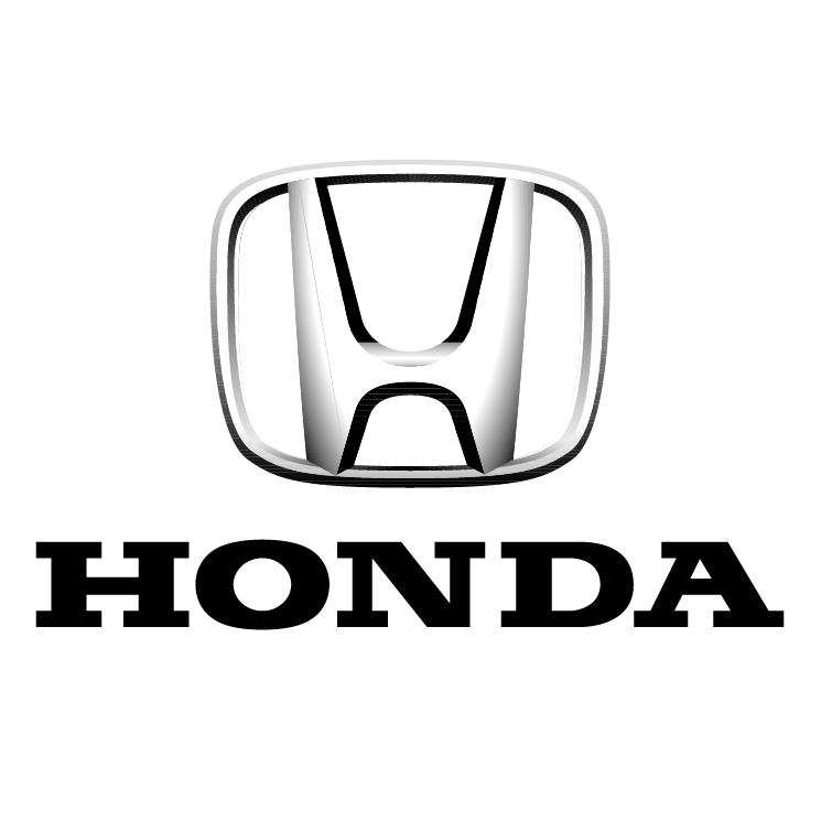 free vector Honda automobiles 0