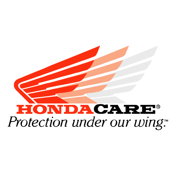 free vector Hondacare