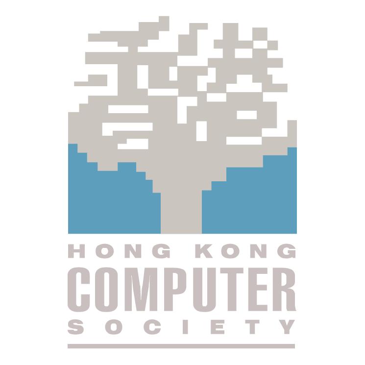 free vector Hong kong computer society