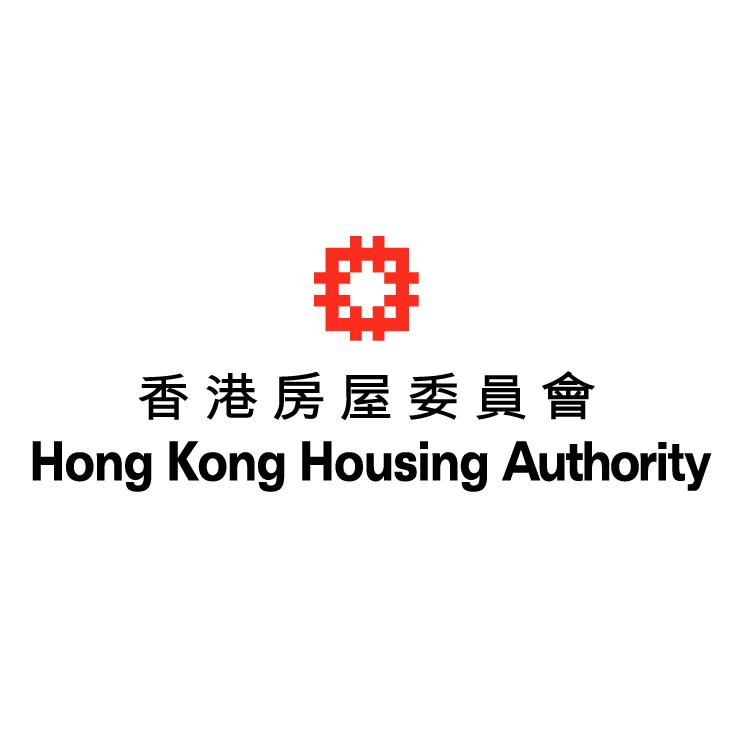 free vector Hong kong housing authority