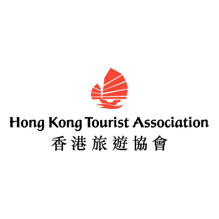 free vector Hong kong tourist association