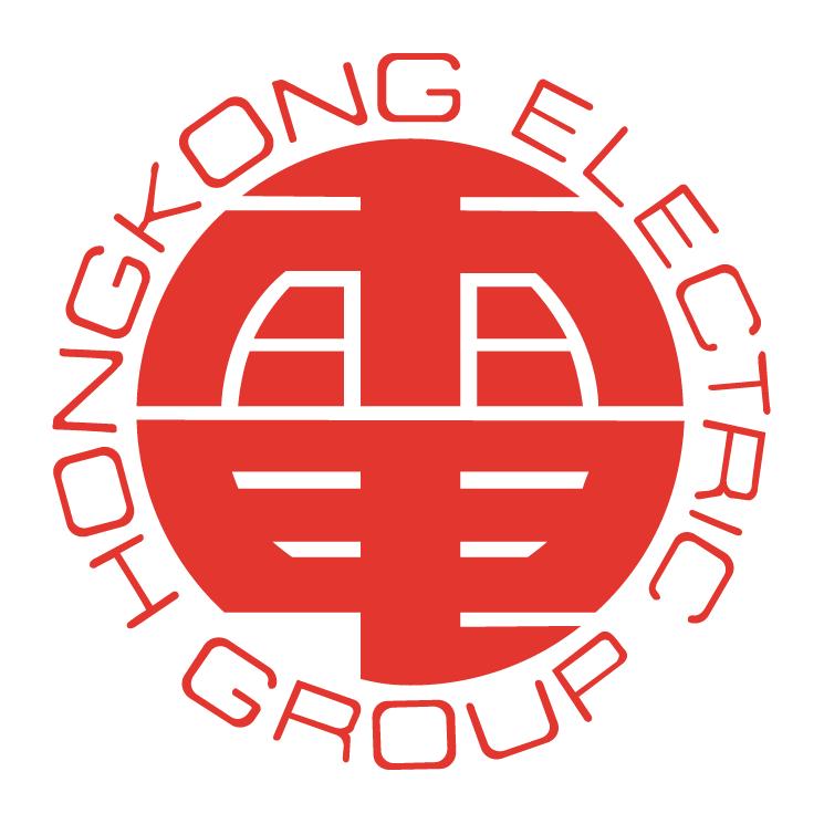 free vector Hongkong electric group