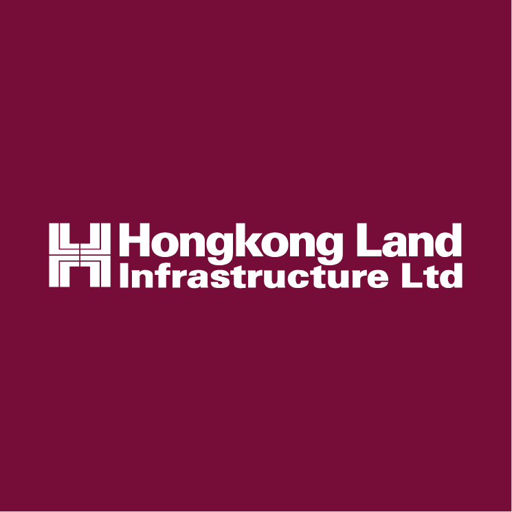 free vector Hongkong land infrastructure