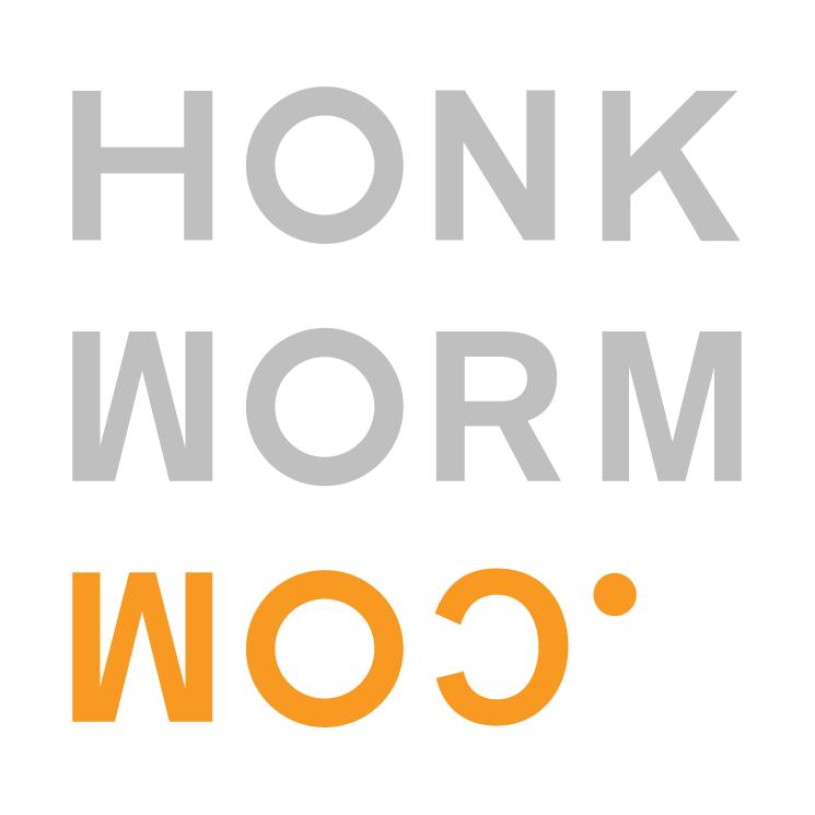 free vector Honkworm