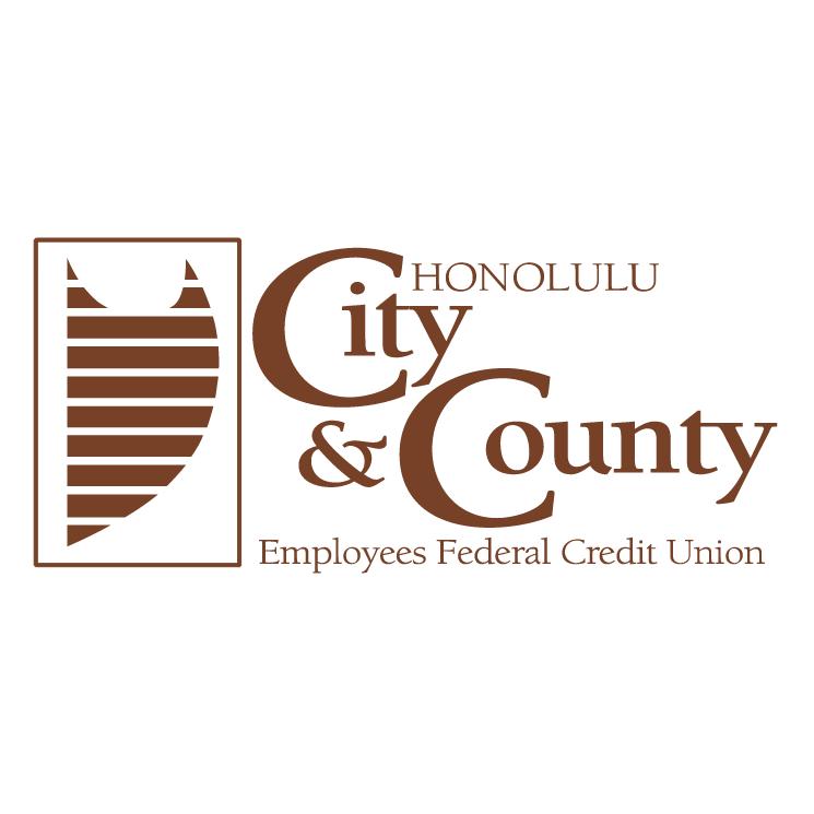 free vector Honolulu city county