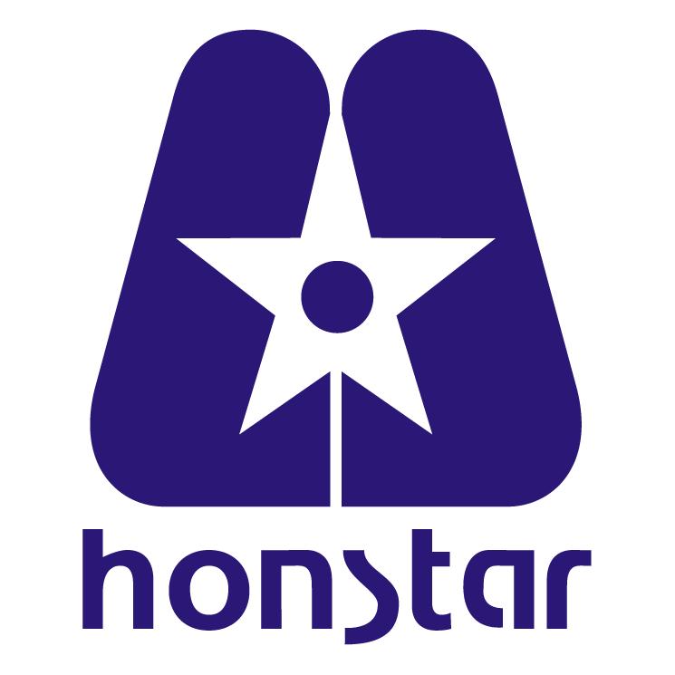 free vector Honstar