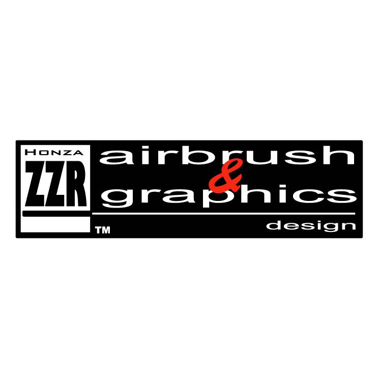 free vector Honza zzr design
