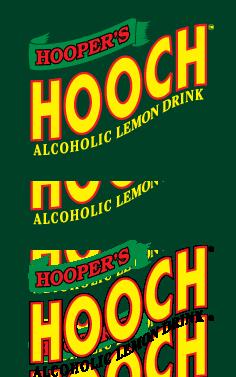 Hooch Getränk