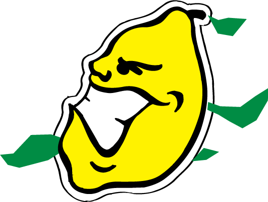 free vector Hooch Lemon Profile