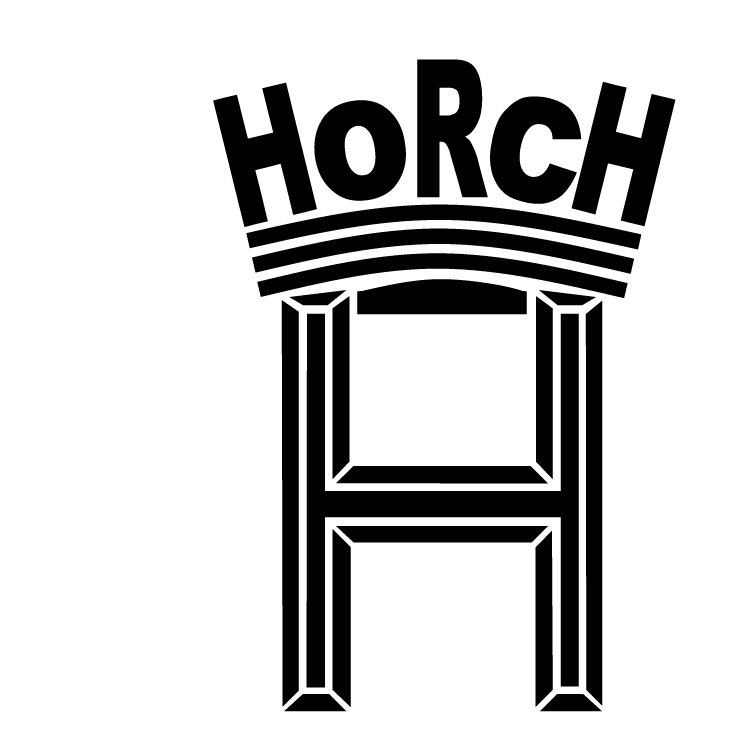 free vector Horch