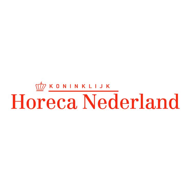 free vector Horeca nederland