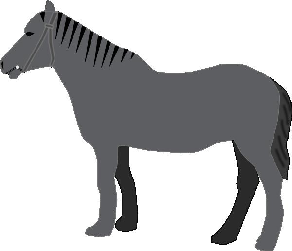 horse clip art free vector 4vector rh 4vector com clip art of horse racing clip art of horse and cart