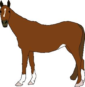 horse clip art free vector 4vector rh 4vector com clipart horses native american clipart horse racing winners circle