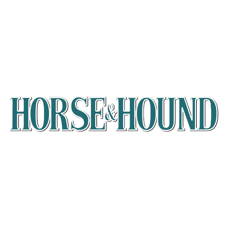 free vector Horse hound