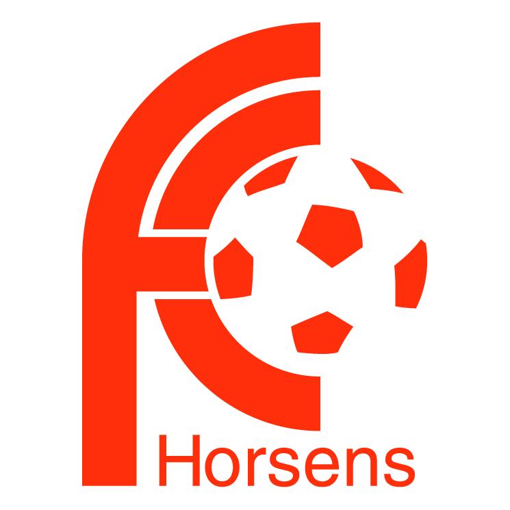 free vector Horsens