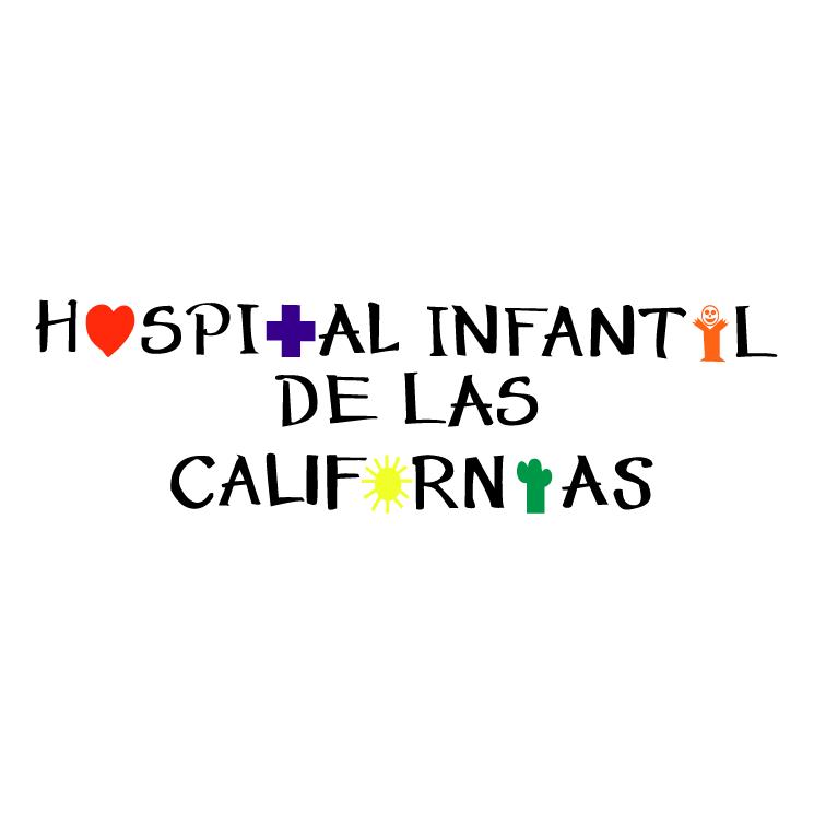 free vector Hospital de las californias