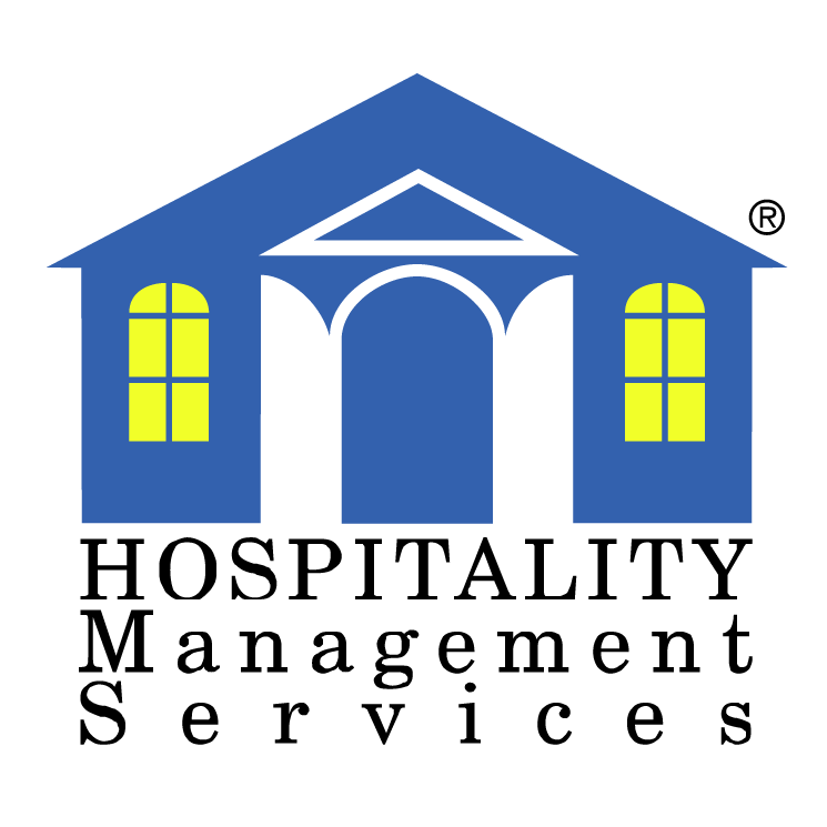 free vector Hospitality management service