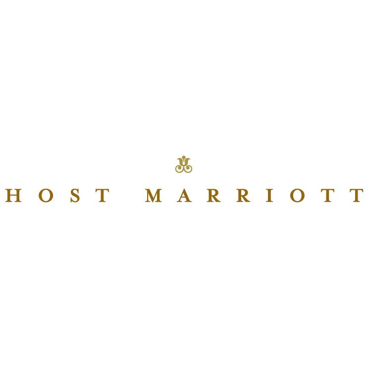 free vector Host marriott