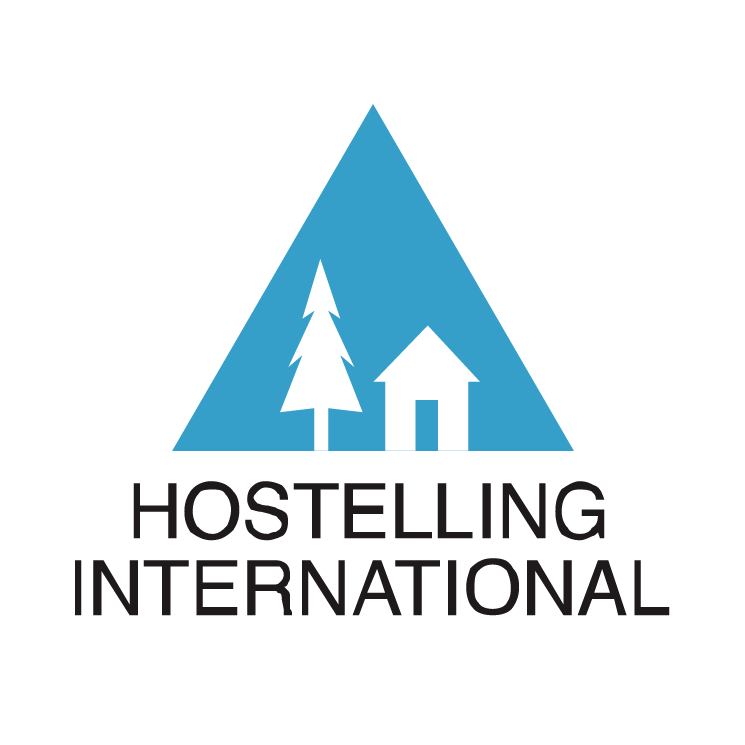 free vector Hostelling international