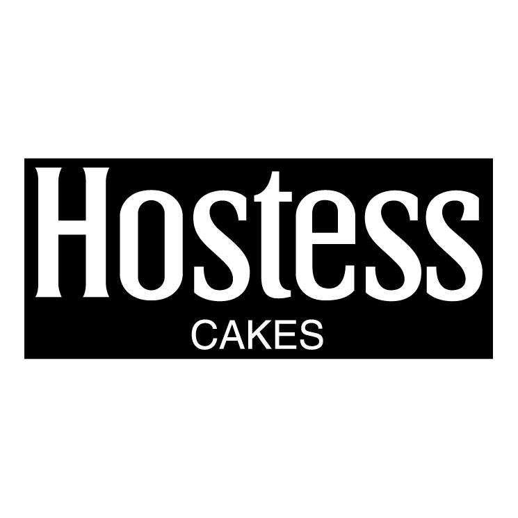 free vector Hostess 1