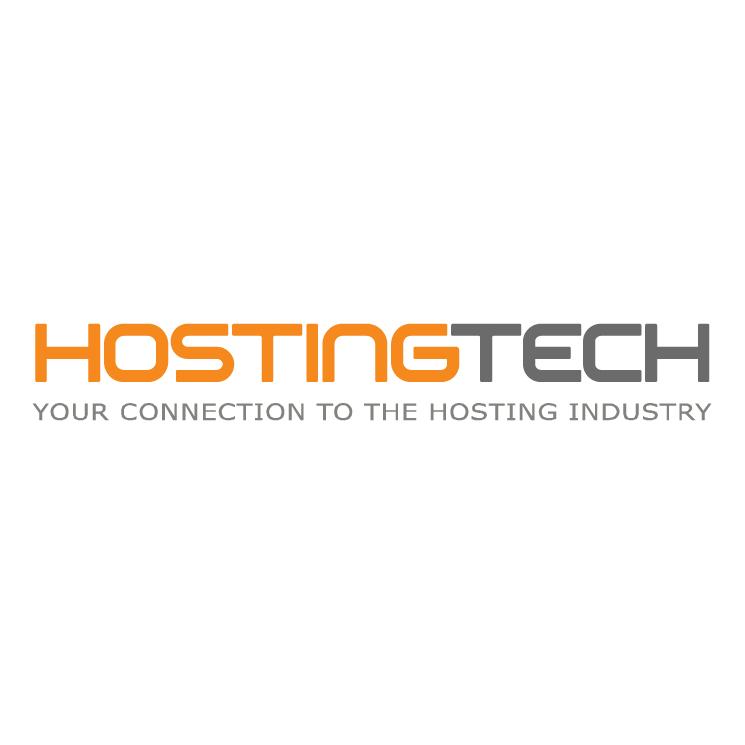 free vector Hostingtech