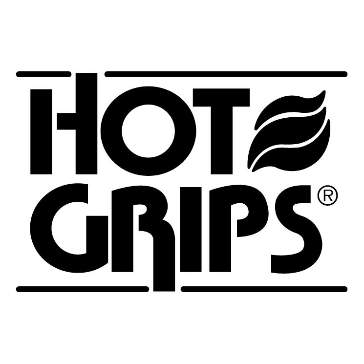 free vector Hot grips