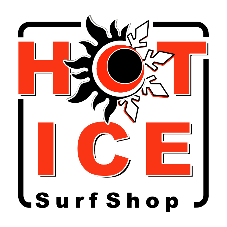 free vector Hot ice 0