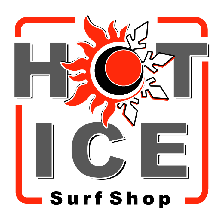 free vector Hot ice 1
